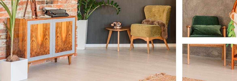 Čalounění a renovace nábytku – čalounictví AC interiér